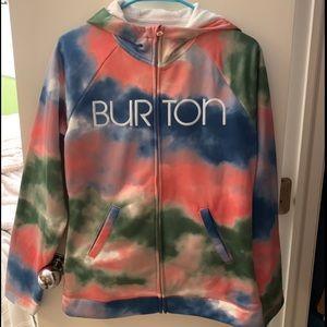 NWOT Burton Sweatshirt